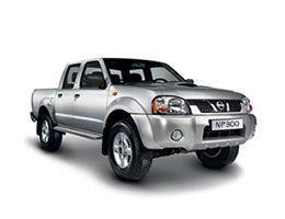 Nissan Pickup (D22)
